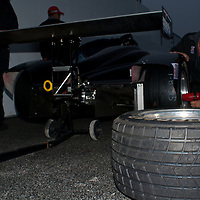 #14 Ansa Motorsports Cooper Tires Prototype Lite: Miguel Benitez