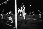 1964 - Irish League v League of Ireland at Dalymount Park