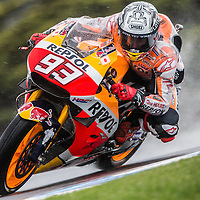 2016 MotoGP World Championship, Round 16, Phillip Island, Australia, 23 October, 2016