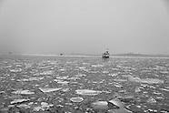 The Big winter NY588A