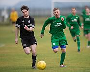 Dundee Saturday Morning Football League 2016-17