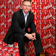 LAKELAND, FLORIDA - FEBRUARY 9:.Mike Jacks, Senior Manager of Logistics Systems, Coca Cola Refreshments, poses at a distribution warehouse on February 9, 2011 in Lakeland, Florida.  (Photo by Cy Cyr/Getty Images for Modern Materials HandlingLAKELAND, FLORIDA - FEBRUARY 9:.Mike Jacks, Senior Manager of Logistics Systems, Coca Cola Refreshments, poses at a distribution warehouse on February 9, 2011 in Lakeland, Florida.  (Photo by Cy Cyr/Getty Images for Modern Materials Handling