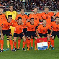 Holland - team pics