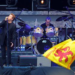 The Eagles at Hampden, 22/7/2001