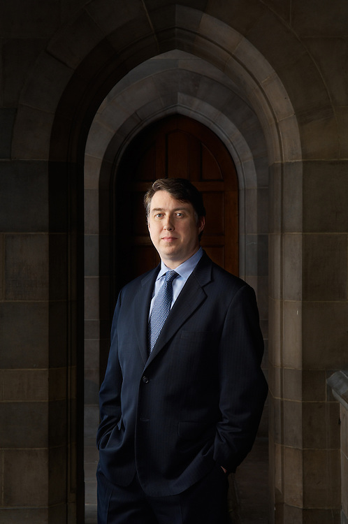 """Paul Anastas, scientist, """"Father of Green Chemistry"""""""