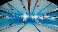 Royal Life Saving Pool Championships