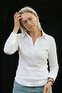 2005 Scotland, Anna Politkovskaya
