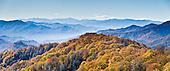 TN/NC: Great Smoky Mountains National Park