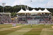 Day 5 - 3rd Investec Test