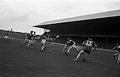 1962 All-Ireland Minor Hurling Final Tipperary v Kilkenny