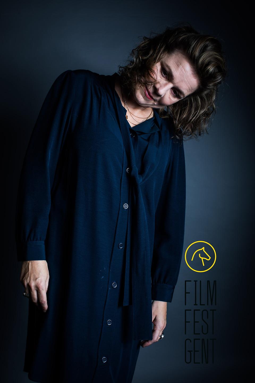 Film Fest Gent - Portretten van Kapsalon Romy