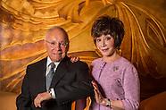 Lynda and Stewart Resnick