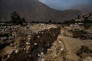 Mercy for Peru after tragic landslides