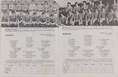 17.03.1976 Interprovincial Railway Cup Finals