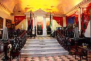 Masonic Lodge, Ciego de Avila, Cuba.