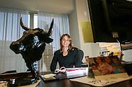 Danielle Prunier of Merrill Lynch