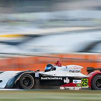#25 Eurosport Racing Cooper Tires Prototype Lite: Joel Janco