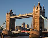 Bridges Not Walls Campaign