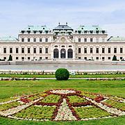 Schönbrunn Palace / Vienna / Austria