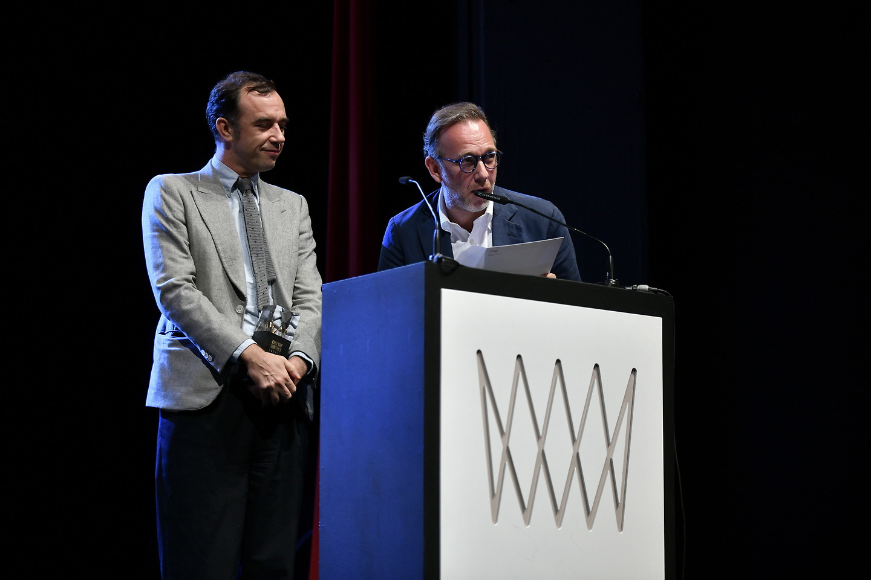 Film Fest Gent - WSA: Winnaars