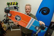 Richard Pyles, president of Made in Mars