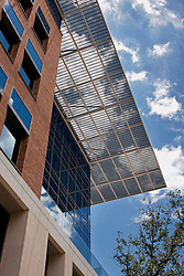 NHB UT Austin by CO Architects <br /> TBP Job # 5730
