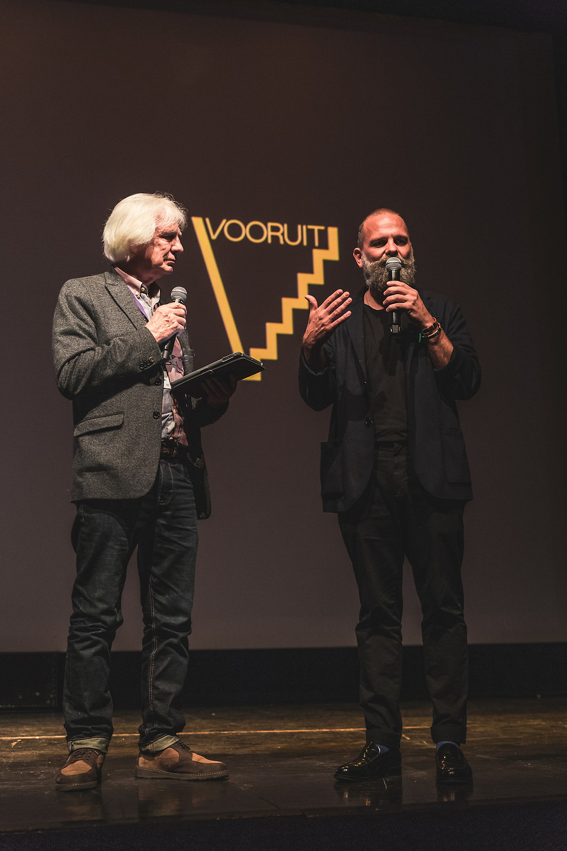 Film Fest Gent - Q&A Styx