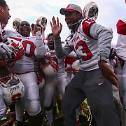 HIGH SCHOOL FOOTBALL STATE CHAMPIONSHIP 2016 - DEC 03 - Smyrna REPEATS defeating  Middletown 36-14
