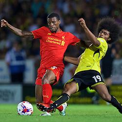 160823 Burton Albion v Liverpool