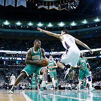 03-16 Bobcats at Celtics
