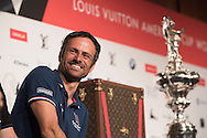The Louis Vuitton World Series.Toulon. France  8th - 11th September 2016<br /> (Photo by Lloyd Images)