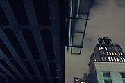 USA, Nordamerika, New York, New York City, Manhattan, Chelsea,  the 'High Line', (digital photo: 3200 ASA/ 36 DIN )
