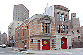 Bronx Firehouse