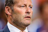 AMSTERDAM - Nederland - USA , Amsterdam ArenA , Voetbal , oefeninterland , 05-06-2015 ,  Assistent bondscoach Danny Blind