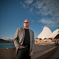 Composer, Nigel Westlake