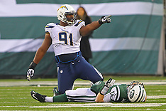 December 23, 2012: San Diego Chargers at New York Jets