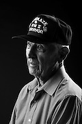 John B. Moniz<br /> US Navy<br /> Electrician's Mate 1st Class<br /> WWII<br /> USS Isherwood DD520<br /> 1943-1945<br /> Atlantic and Pacific Fleet