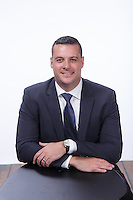 Professional business headshot for use on LinkedIn and other social media marketing websites.<br /> <br /> &copy;2015, Sean Phillips<br /> http://www.RiverwoodPhotography.com