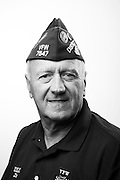 James D. Myers<br /> Marine Corps<br /> E-5<br /> M-60 Weapons<br /> 1969-1973<br /> Vietnam<br /> <br /> Veterans Portrait Project<br /> Louisville, KY<br /> VFW Convention <br /> (Photos by Stacy L. Pearsall)