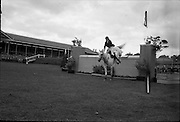 RDS Horse Show<br /> 08.08.1963