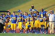 Oxford High vs. Jackson Prep in Oxford, Miss. on Friday, August 23, 2013. Oxford won 32-20.