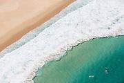 Injidup Beach- @Martine Perret - Margaret River aerial shot