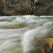 Middle Fork, Boise River, Boise/Elmore Counties, Idaho, USA