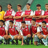 Hungary - team pics