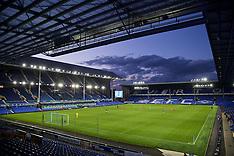 150430 Everton U21 v Liverpool U21