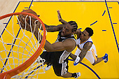 20160407 - San Antonio Spurs @ Golden State Warriors
