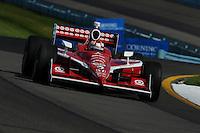 Scott Dixon, Camping World GP, Watkins Glen, Indy Car Series