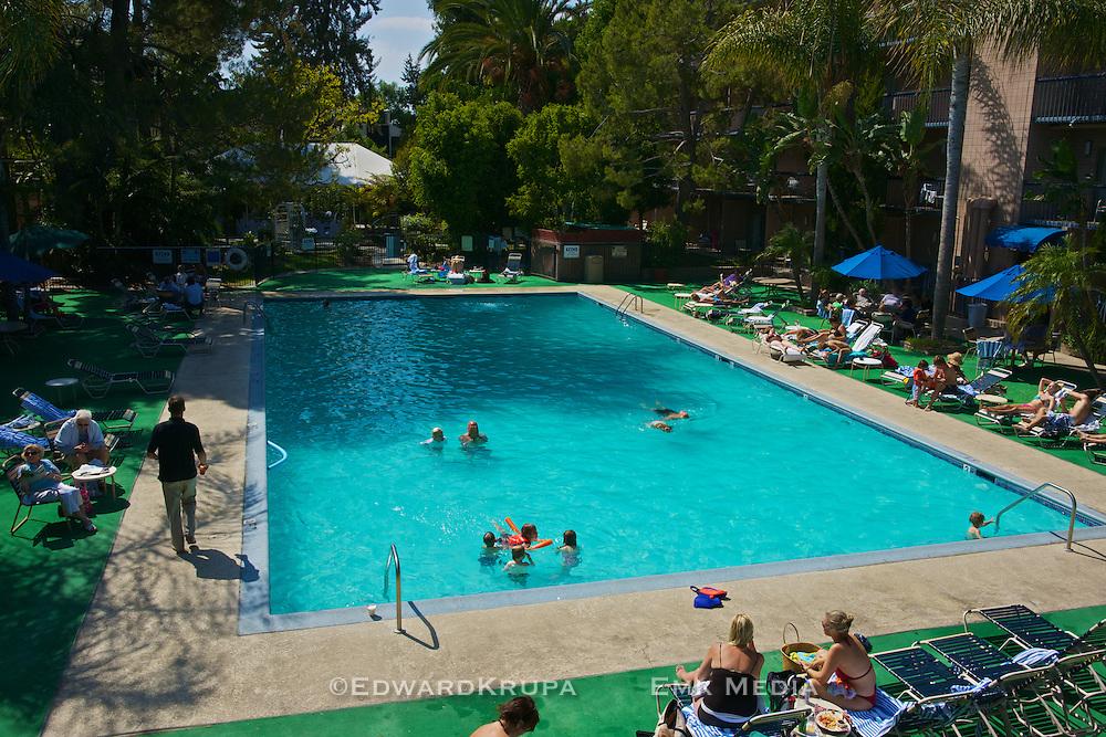 Sportsman Hotel Los Angeles