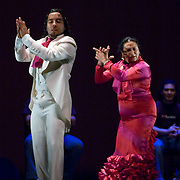 Los Farruco | Sadler's Wells Flamenco Festival London 7th March 2008