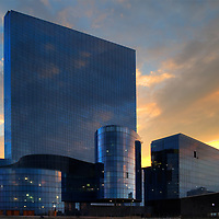 Revel Hotel and Casino<br /> Atlantic City, NJ<br /> Arquitectonica - Architect